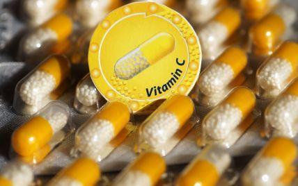 Нужно ли при коронавирусе принимать витамин С: врач рассказал