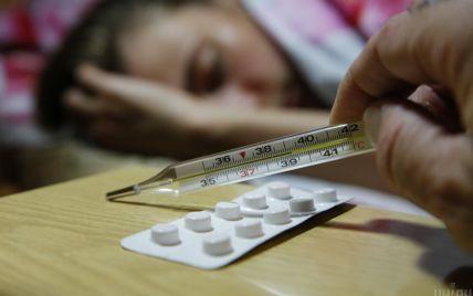У МОЗ пояснили, що робити, якщо підхопив ГРВІ та чи варто приймати антибіотики