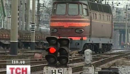 Большинство поездов и вагонов в Украине практически изношены