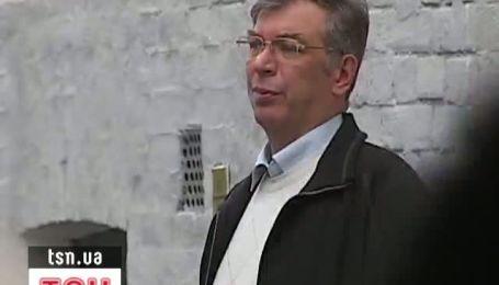 Родичі Луценка приголомшені вироком суду