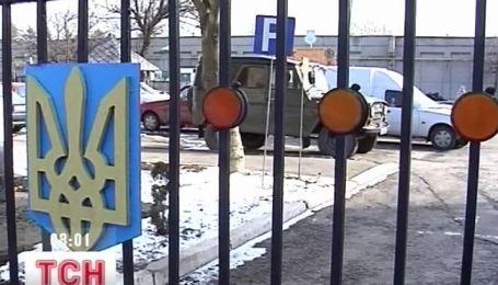 В Черновцах от взрыва газа пострадали трое военнослужащих