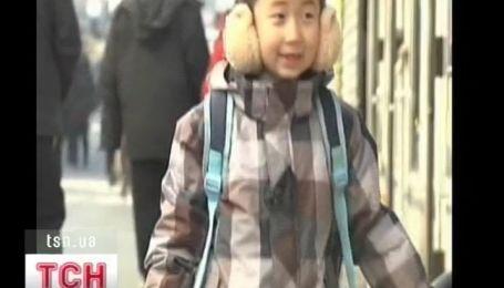 Трогательная история из Китая
