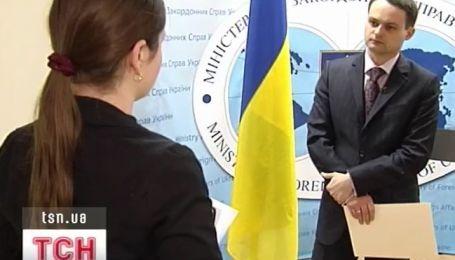 Приключения украинцев в Европе