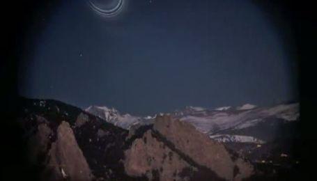 """Ночью можно понаблюдать за """"слиянием"""" Венеры и Юпитера"""
