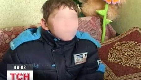 На Днепропетровщине двое суток искали ребенка