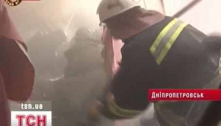 В Днепропетровске ремонт квартиры вызвал взрыв в доме