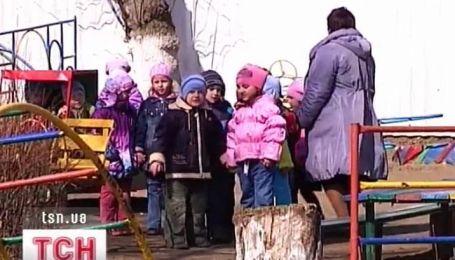 Массовое отравление детей на Одесчине