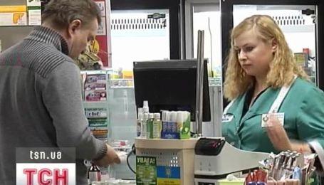 С 1-ого мая некоторые лекарства в Украине должны подешеветь