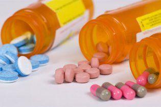 Українці платять за ліки втричі більше, ніж європейці