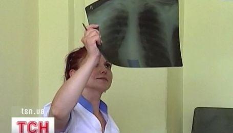 Туберкулез для отдыхающих