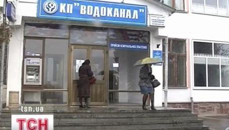 В Житомире за долги отключили четыре станции водоканала