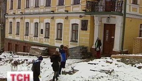 Музей Булгакова в бессрочный отпуск