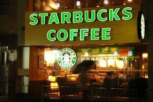 У Лівані шокований перехожий зняв на відео розкуту парочку під час сексу у кав'ярні Starbucks