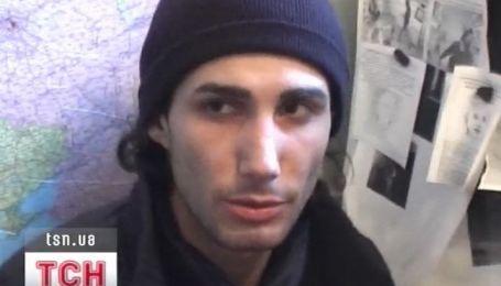 В Киеве 26-летний парень похищал женские сумочки
