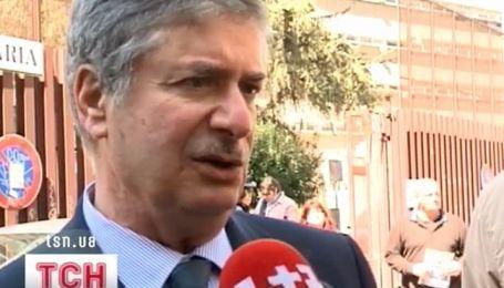 Итальянский суд еще не решил судьбу Арсена Авакова
