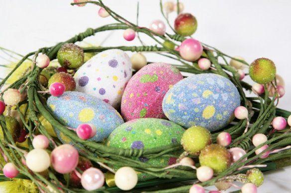 Пасхальные яйца_22