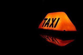 Почему опаздывают киевские такси (видео)