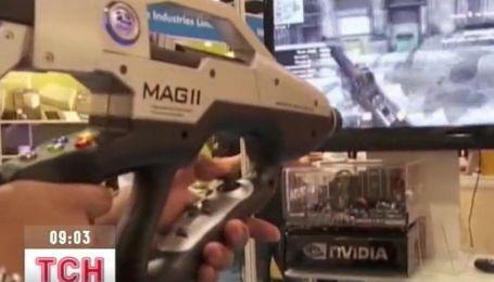 В Гонконге проходит крупнейшая в Азии выставка электроники