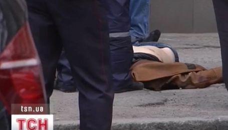 Геннадія Аксельрода вбили на замовлення, вважають у обласній прокуратурі