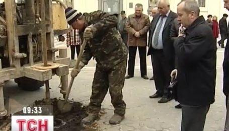 В Тернополе нашли новый способ озеленить город