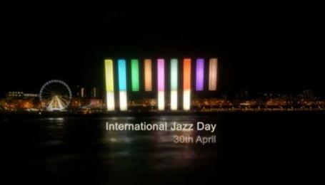 Сьогодні вперше відзначається Міжнародний день джазу