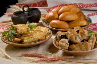 Мировой рейтинг пищи: Украина на 44-й позиции