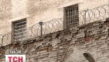 Из Лукьяновского СИЗО сбежал осужденный