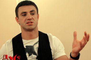 Ресторатор Микола Тищенко живе без сексу, як монах