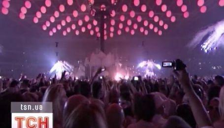 В Украине второй раз состоится самая белая вечеринка мира - Sensation