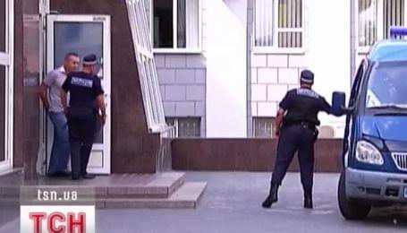 В Днепропетровске задержали известного в городе бизнесмена