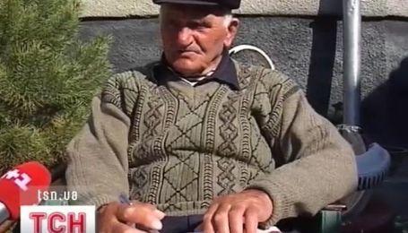 Свой день рождения празднует самый старый украинец