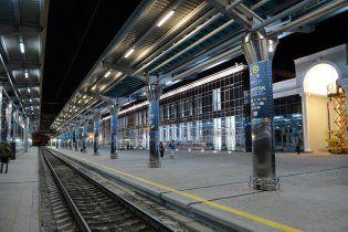 С сегодняшнего дня РФ отменила ряд поездов в Украину