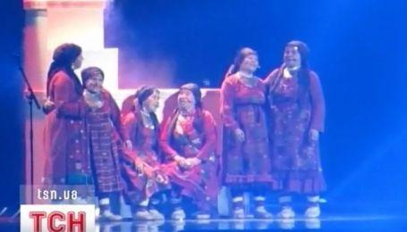Бурановские бабушки прошли в финал Евровидения