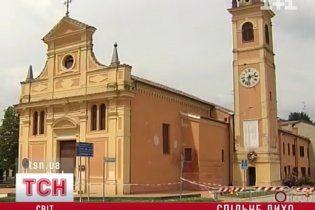 Українки в Італії стали героїнями після руйнівних землетрусів