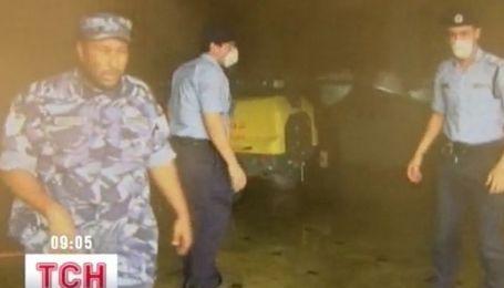 В Катаре в пожаре погибли 13 детей