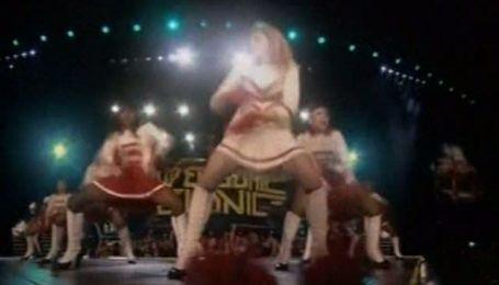 Мадонна відкрила світове турне концертом в Ізраїлі заради миру на Близькому Сході