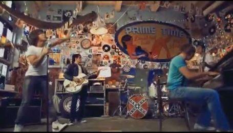 """На розігріві у """"Linkin Park"""" в Росії буде львівський гурт Prime Time"""