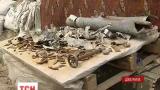Вражеская артиллерия не прекращает атаковать украинские позиции на Донбассе