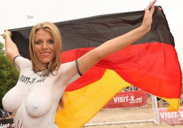 звезды немецкого порно