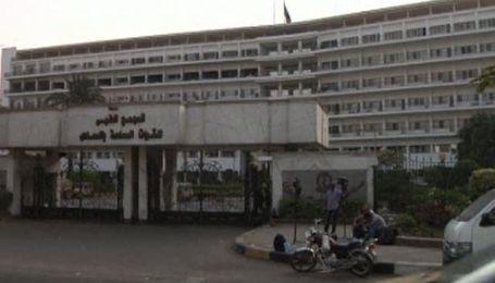 Екс-президент Єгипту Хосні Мубарак перебуває в стані клінічної смерті