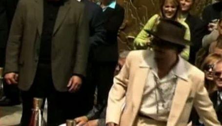 Джонні Депп і Ванесса Параді таки розлучилися