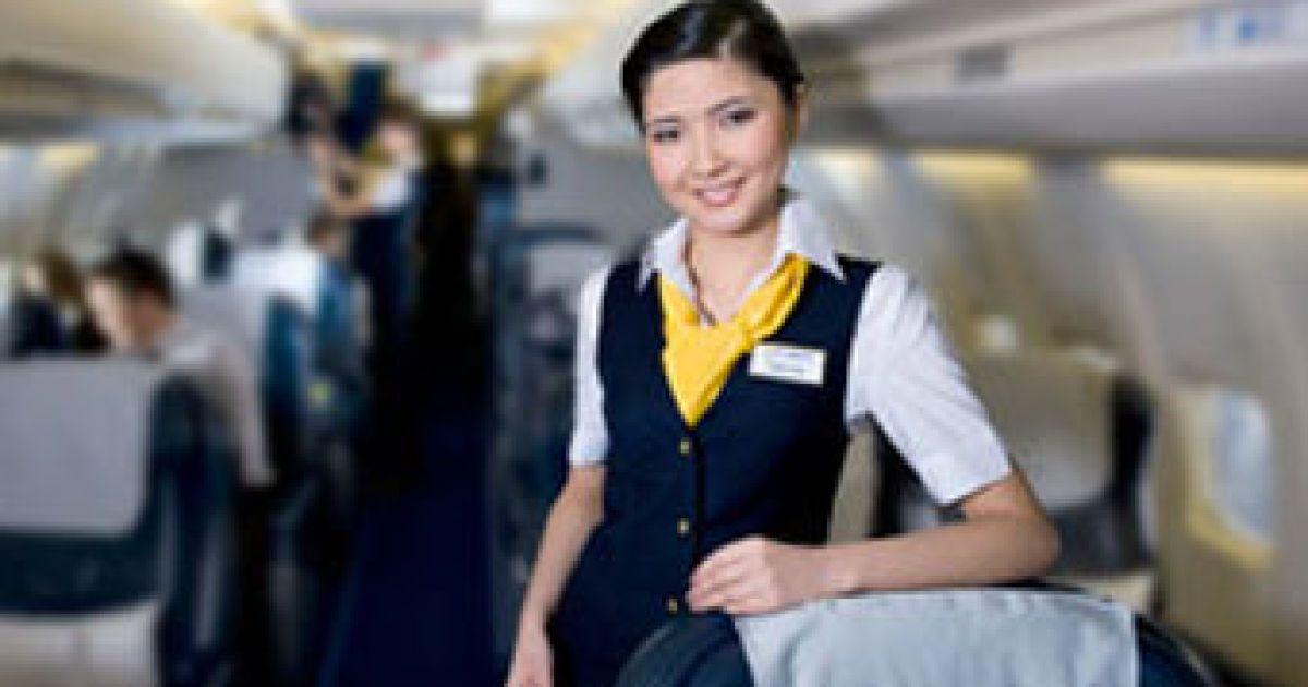 Какая зарплата у стюардесс плюсы и минусы профессии