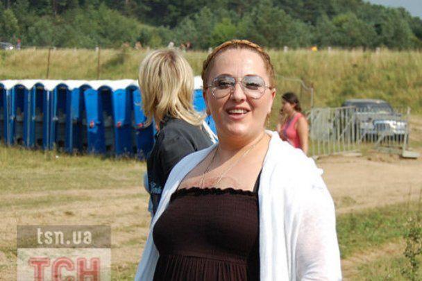 Ніно Катамадзе переїжджає до України