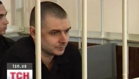 В Николаевском суде продолжили слушания свидетелей по делу Оксаны Макар