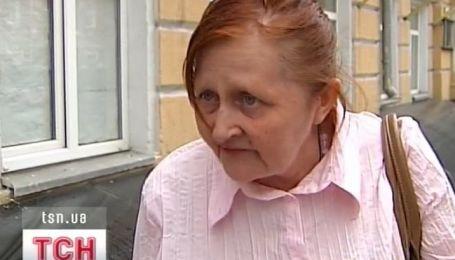 Попасть за решетку за то, что плохо воспитывала внуков может одна из киевлянок