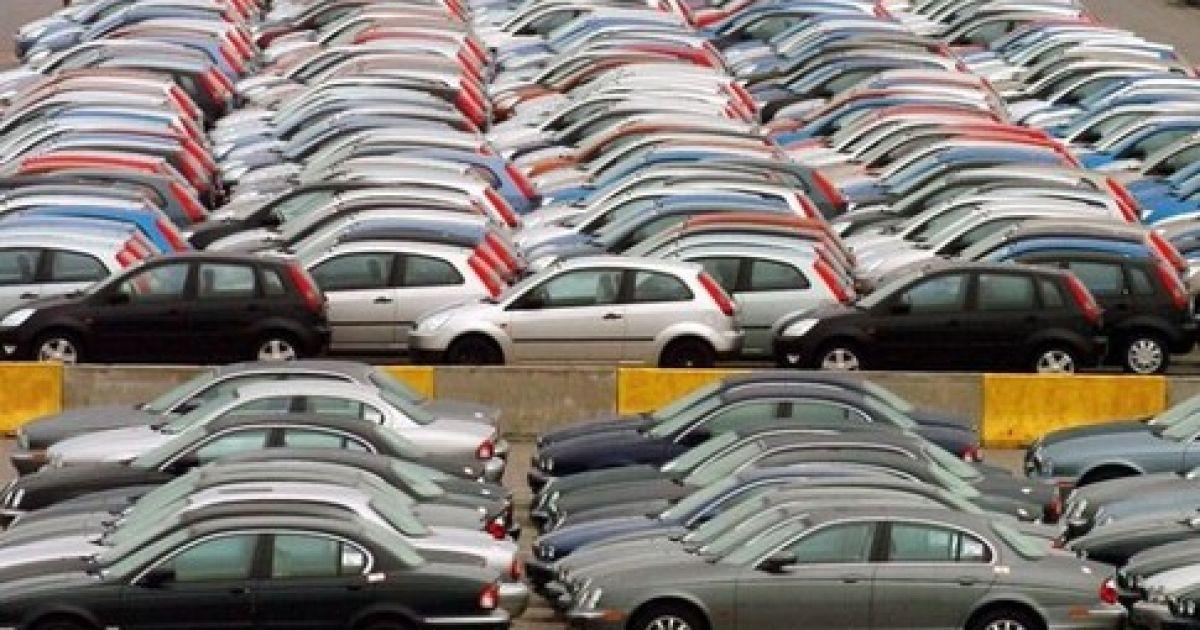 легковые автомобили в санкт петербурге позволяет снизить общую