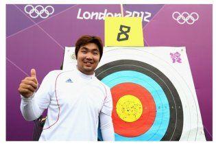 На Олімпіаді встановили перший світовий рекорд