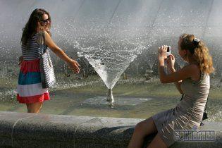 Експерти порадили українцям, як врятуватися від спеки