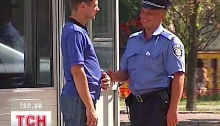Правоохранители признались, что хотят стать полицией