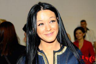 Мария Яремчук вызвалась поддержать политическую партию